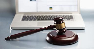 online court case lookup systems