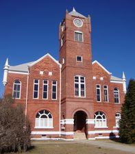 Baker County