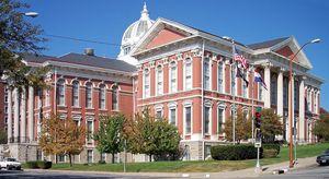 Buchanan County