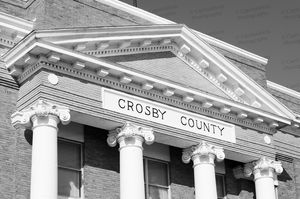 Crosby County
