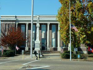 Haywood County