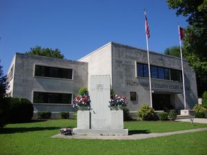 Humphreys County