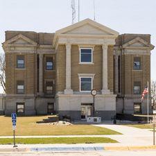 Merrick County