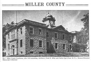 Miller County