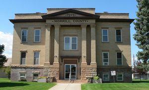 Morrill County