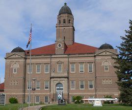 Saunders County