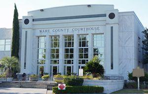 Ware County