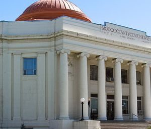 modoc county courthouse in california