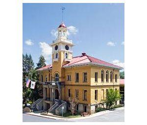 Tuolumne County